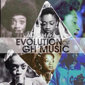adomaa evolution
